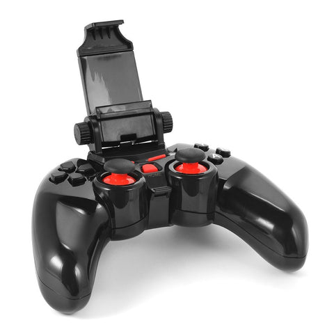 Multi-function Wireless Bluetooth Controller Gamepad for Android IOS iphone ipad TV PC computer
