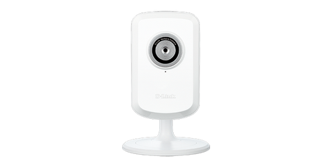 D-Link Wireless Cloud IP Camera DCS-930L