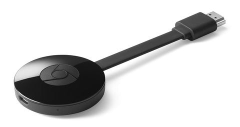 Google Chromecast V3 (2nd Generation)