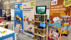 Maker Faire Hannover Tinkerbots