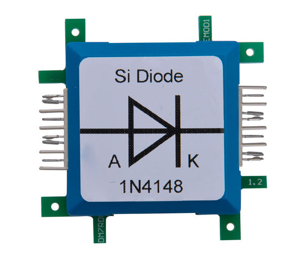 Brick'R'knowledge Diode Siliciumdiode 1N4148