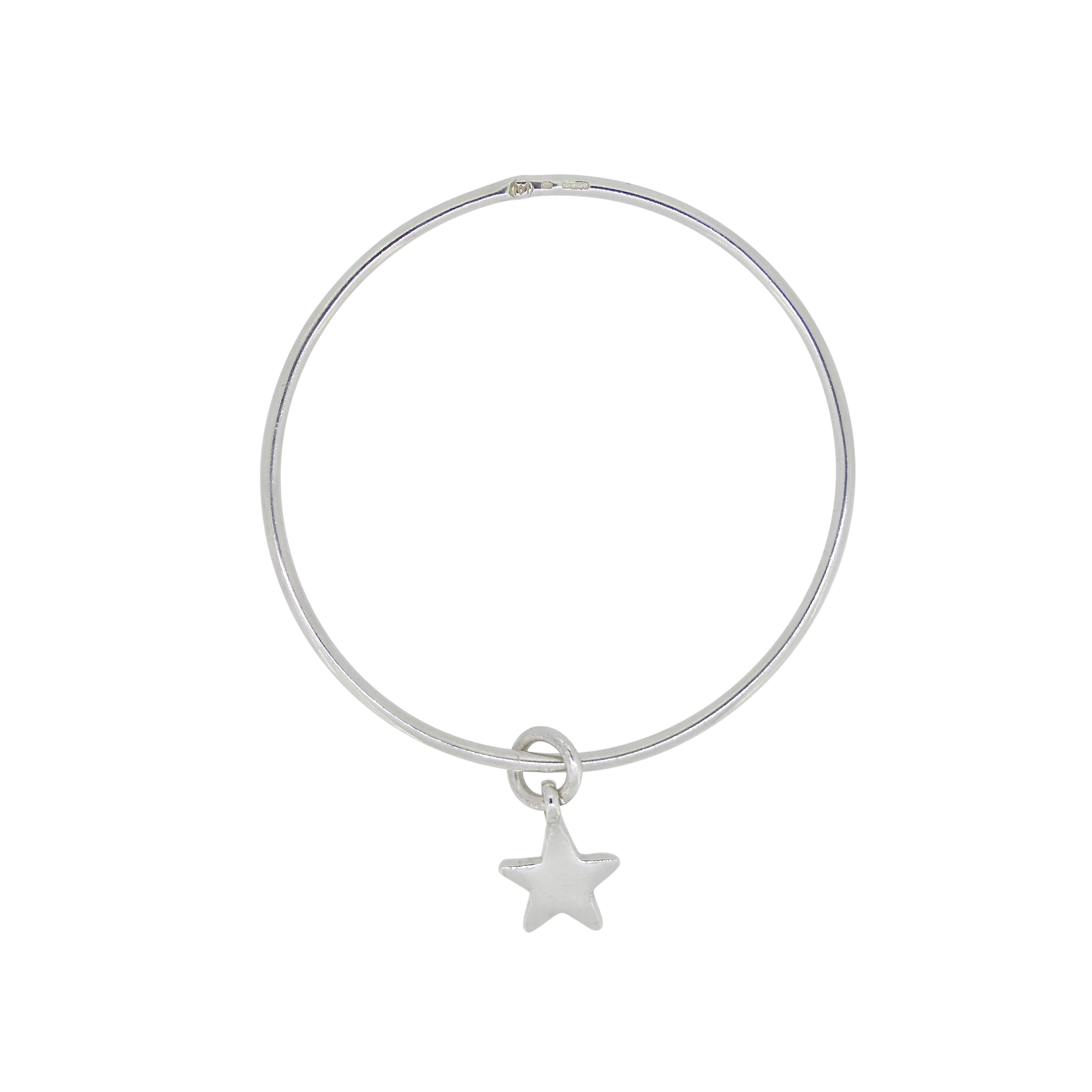 Daisy Star Bangle