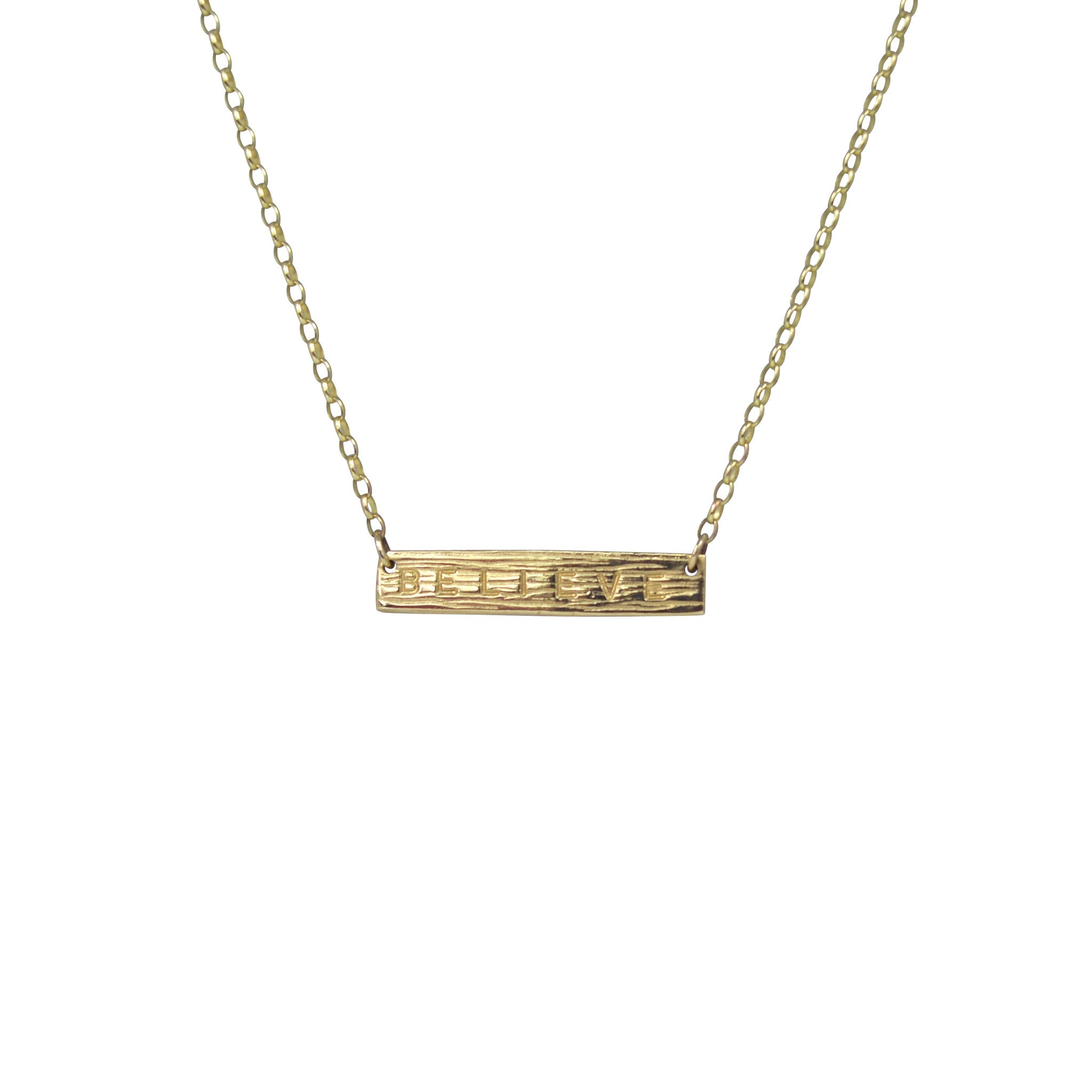 yellow jewelry jumbo bar collection ef gold product gallery normal diamond lyst necklace pendant