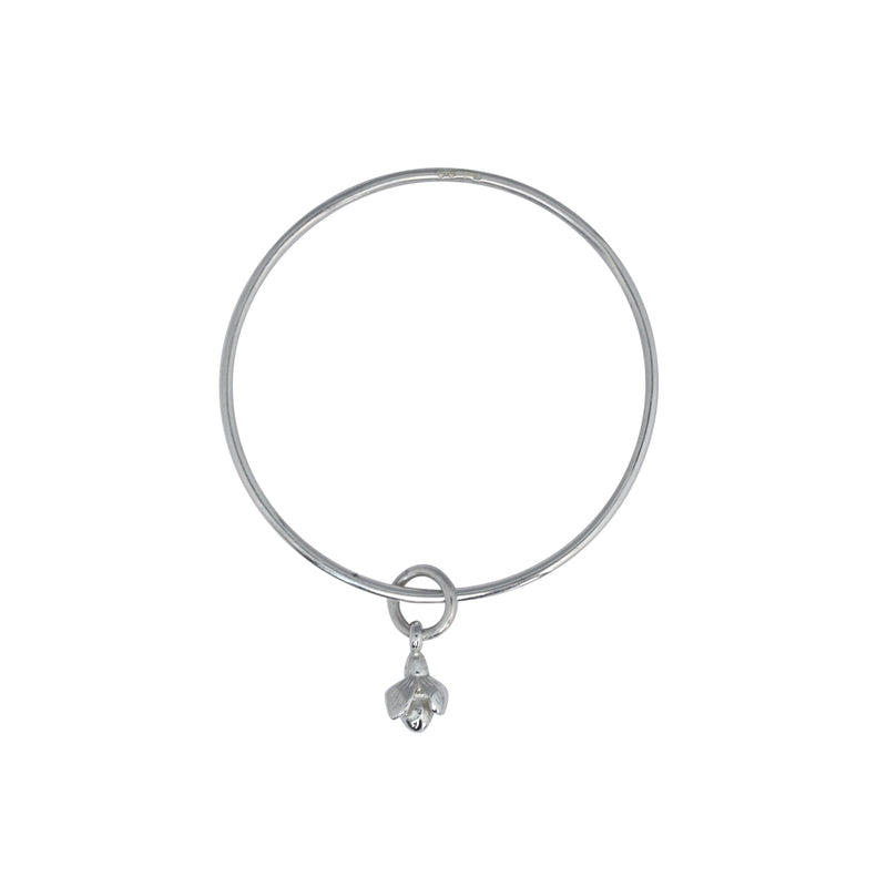 The Love Bug Bangle