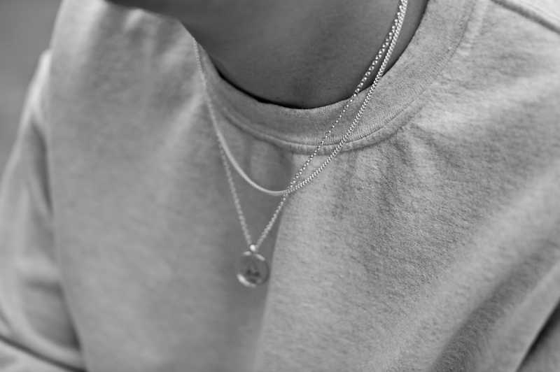 Unisex Cuban Chain Necklace
