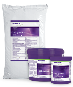 Bat Guano - Grey & Green Growshop