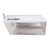 EnviroGro PRO CFL Reflector - Grey & Green Growshop - 1