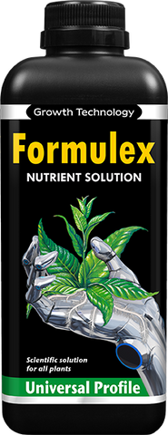 Formulex - Grey & Green Growshop