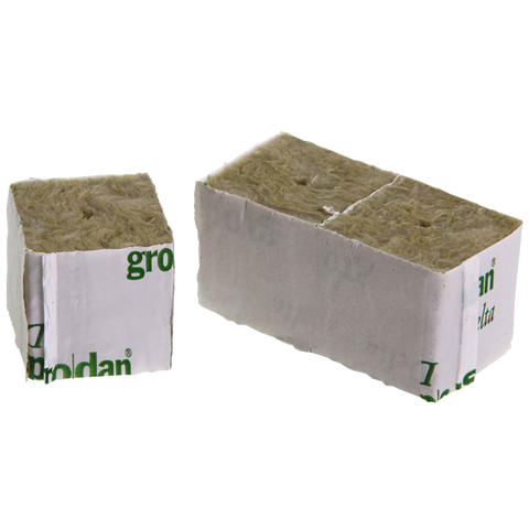 grodan delta starter mini block, MM 40/40