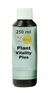 Plant Vitality Plus - Grey & Green Growshop