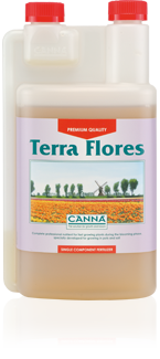 Terra Flores - Grey & Green Growshop