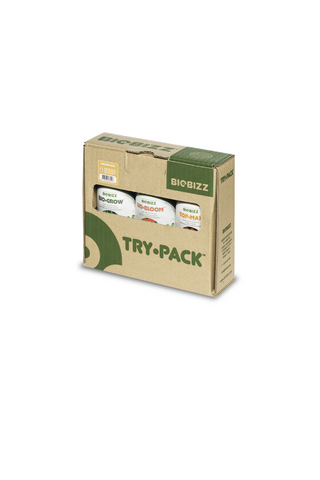 Biobizz Try·pack™ Indoor