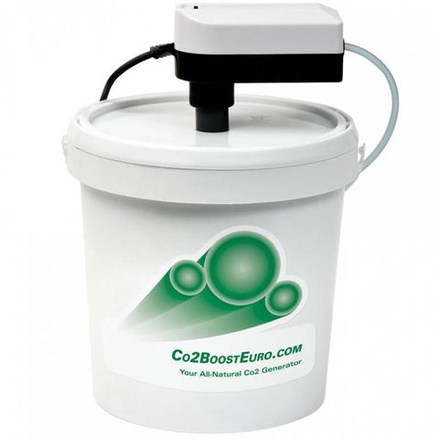 Co2Boost Full Kit w. Pump System