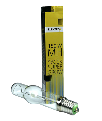 Elektrox Super Grow MH - Grey & Green Growshop