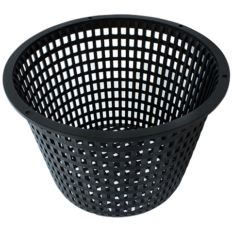 Heavy duty net potte 20 cm - Grey & Green Growshop