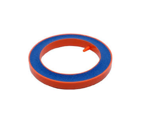 Luftsten ring 125mm
