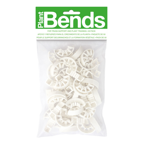 Plant Bends - Grey & Green Growshop - 1