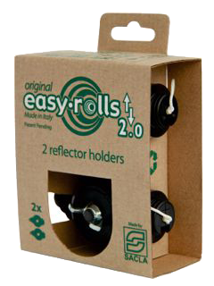 Easy Rolls 2.0 - Grey & Green Growshop - 1