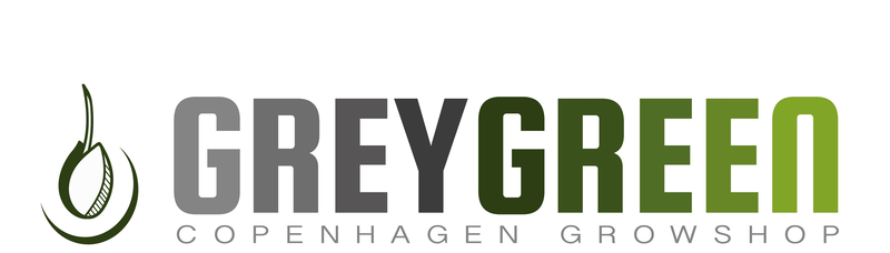 GreyGreen Growshop