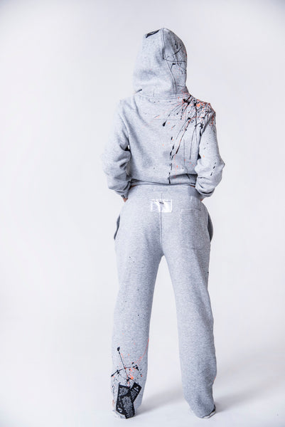 THE TRACKSUIT
