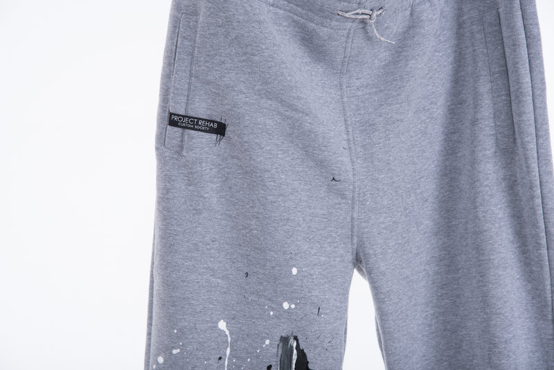 HANDMADE SWEATPANTS