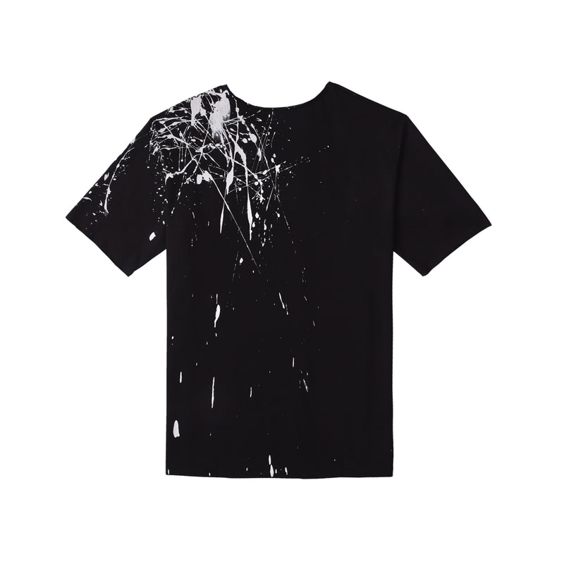 AW20 HEAVY COTTON TEE | PAINTED