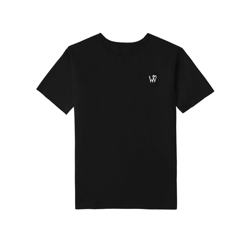 AW20 HEAVY COTTON TEE | MINIMAL