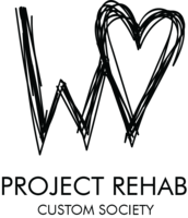 Project Rehab