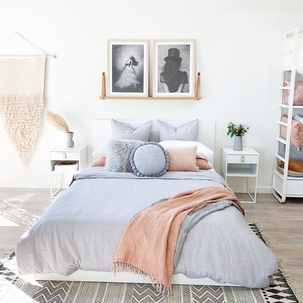 Shop the Look - Immy and Indi Bedroom
