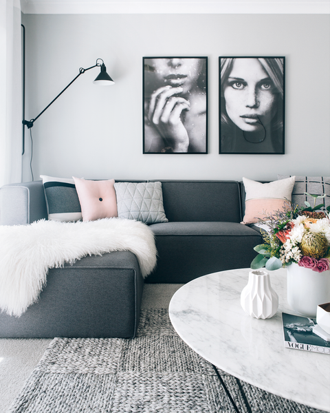 Stylist Spotlight The Home Of Tarina Lyell Immy Indi