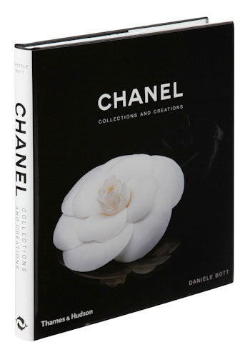 Chanel Coffee Table Book