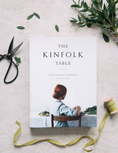 The Kinfolk Table | Recipes for Small Gatherings