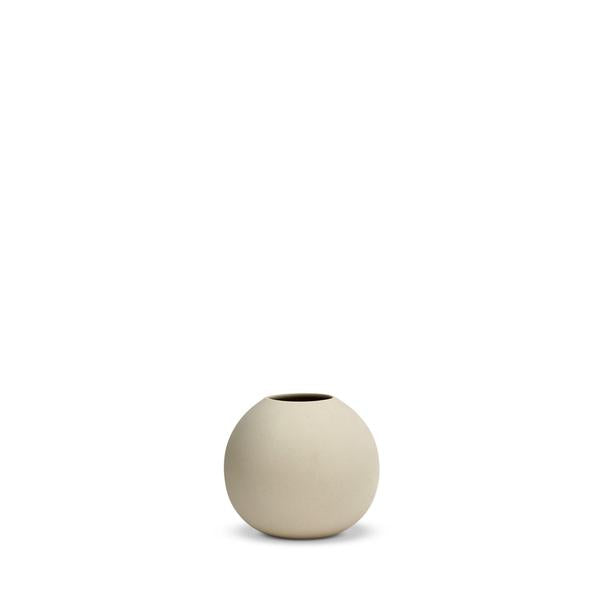 Bubble Vase - Chalk White | Small