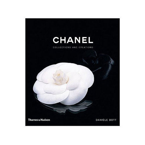 Chanel Coffee Table Book Immy Indi