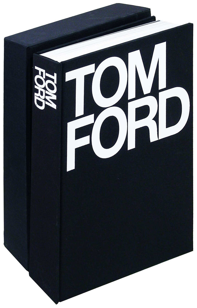 Tom Ford Coffee Table Book Immy Indi