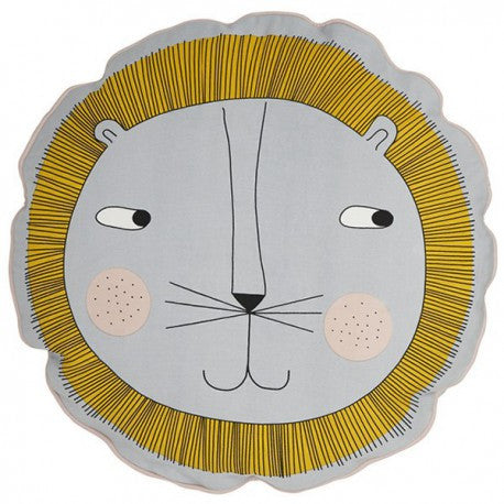 OYOY Animal Cushion - 50 cm Lion