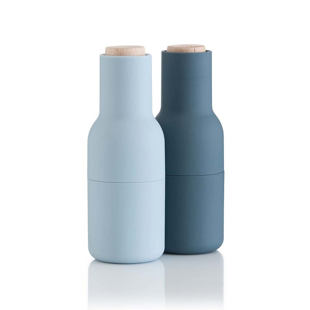 Menu Salt and Pepper Grinders - Classic Blue