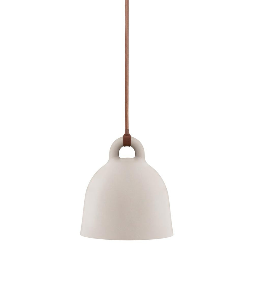 Bell Lamp - Sand - Large