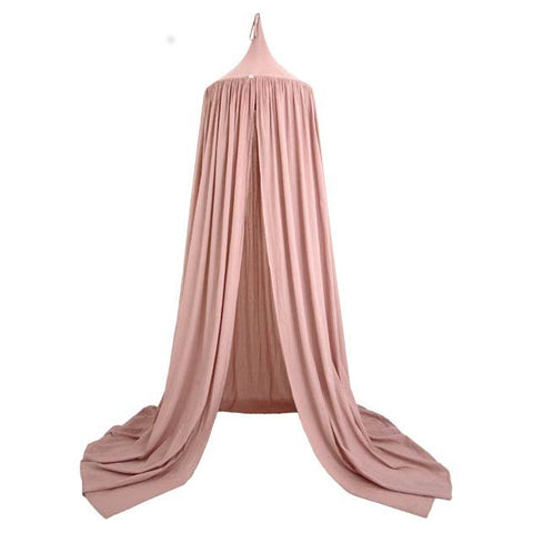 Numero 74 Canopy - Dusty Pink