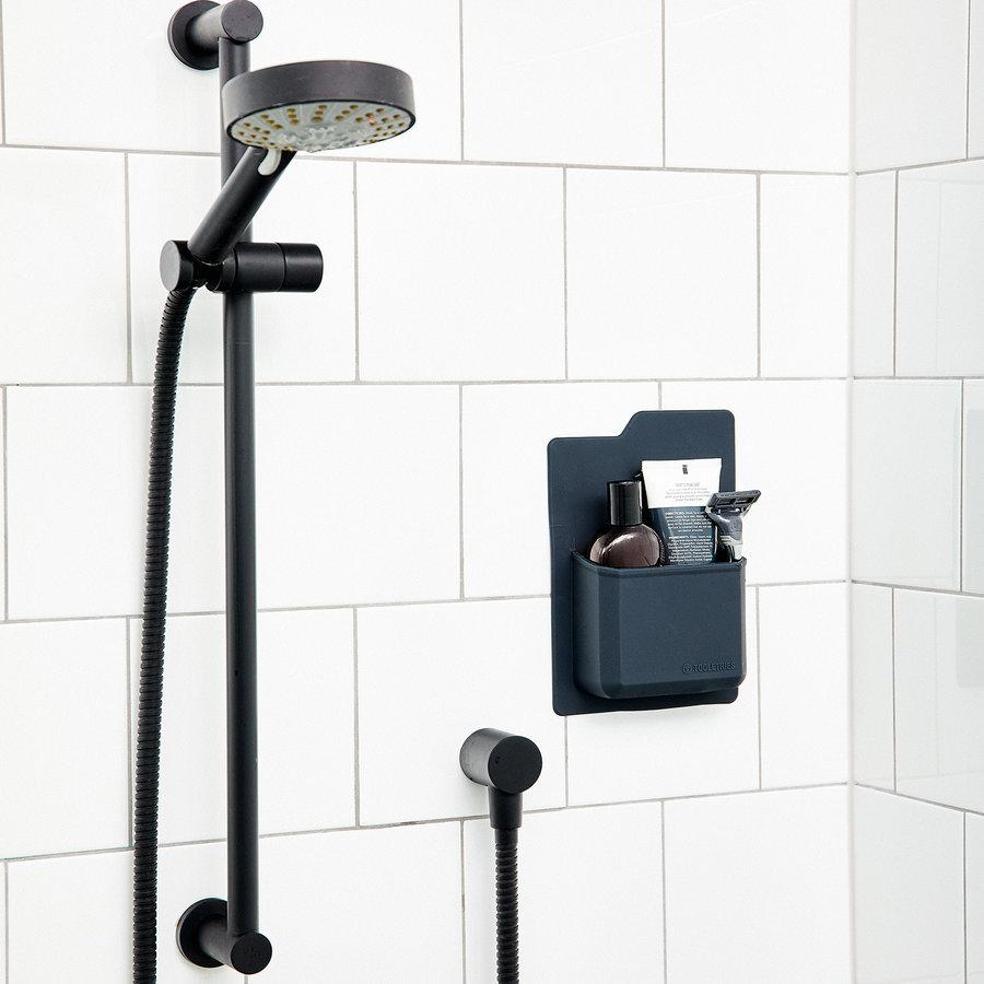 Tooletries - The James Toiletry Organiser for Shower / Bathroom