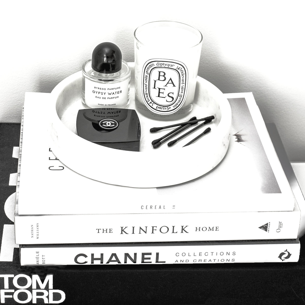 Picture of: Chanel Coffee Table Book Immy Indi