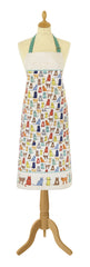 10% OFF! Catwalk Apron