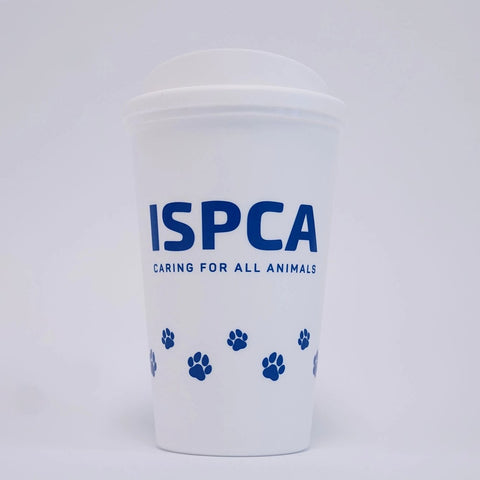 ISPCA Reusable Cup