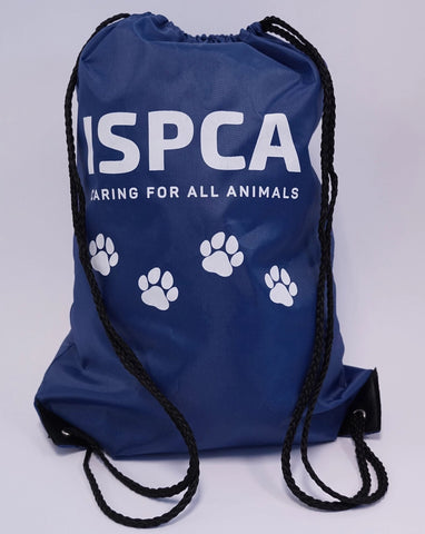 ISPCA Drawstring Bag