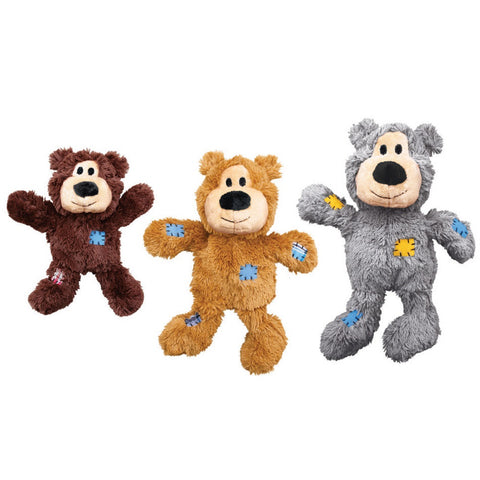 NEW! Kong Wild Knots Bear