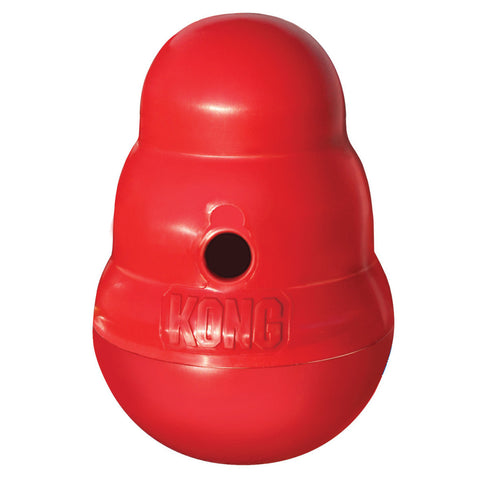 NEW! Kong Wobbler Dog Toy