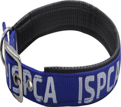 ISPCA Branded Collars (Blue)