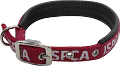 ISPCA Branded Collars (Red)