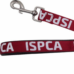 ISPCA Branded Lead (Red)