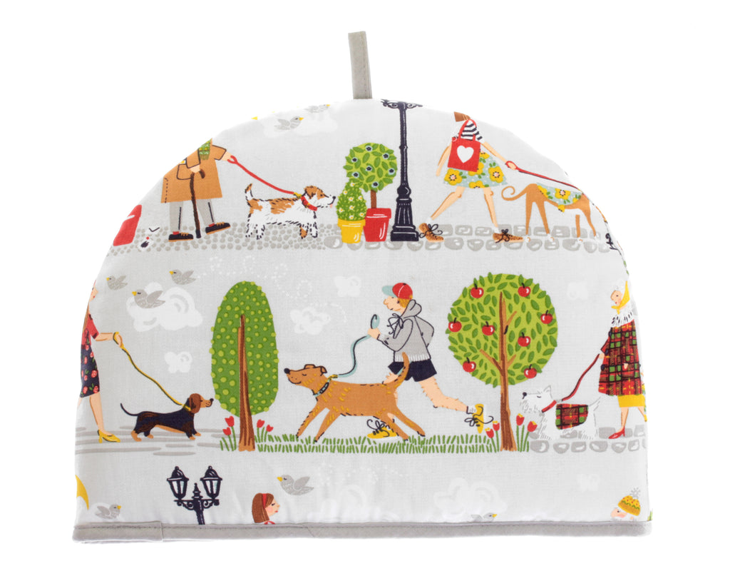NEW! Walkies Tea Cosy